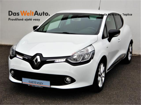 Renault Clio  0,9 Tce / 66 kW