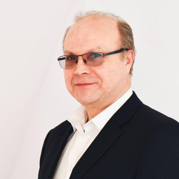Ing. Rostislav Juráň