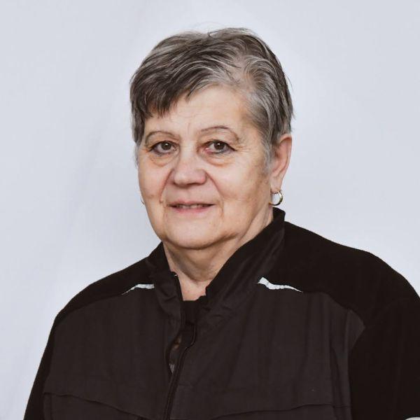 Jiřina Bauerfeindová