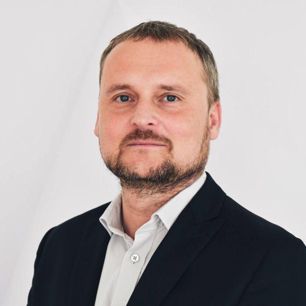 Bc. Tomáš Moravec