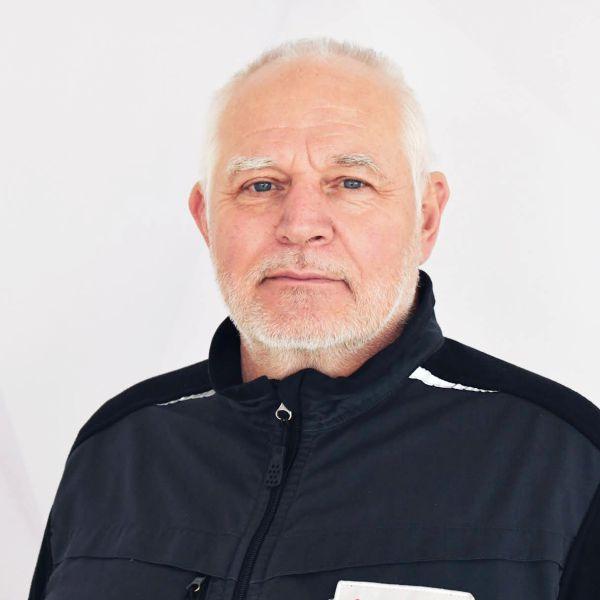 Vladimír Prim