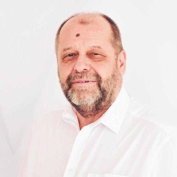 Zdeněk Chválovský