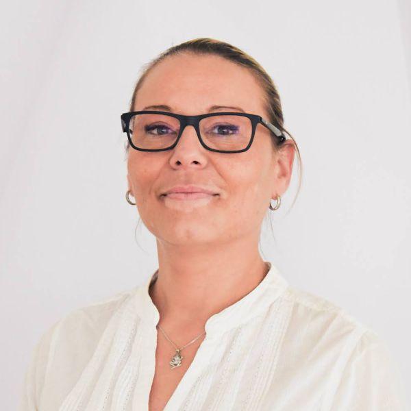 Dana Michaličková