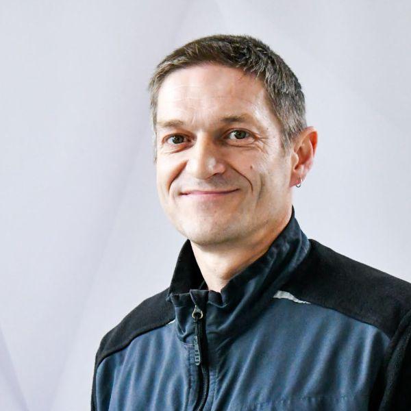 Martin Chytrý