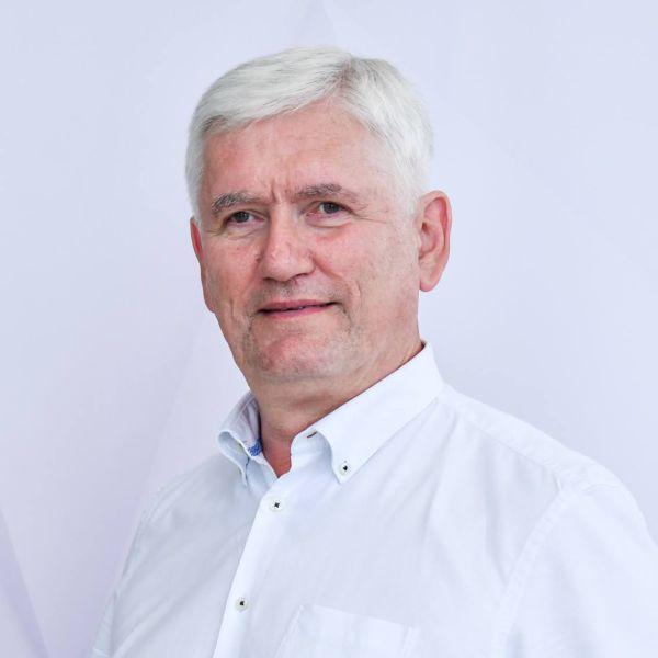Pavel Vrecník