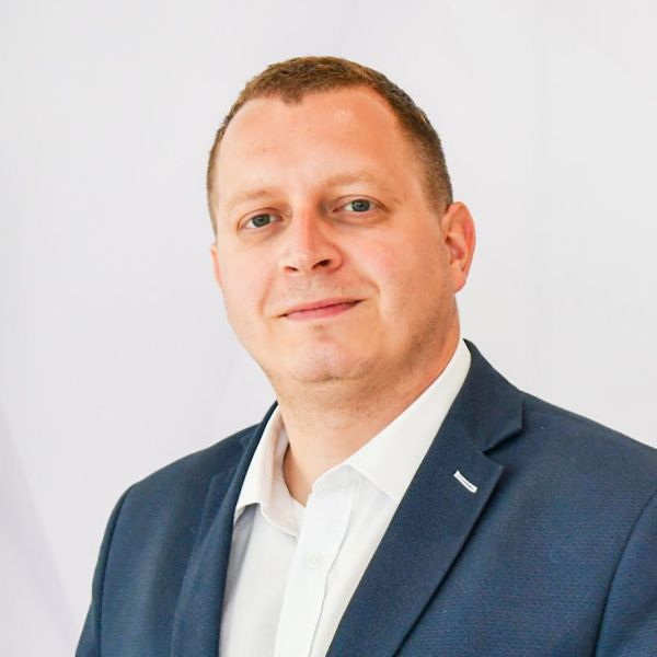 Tomáš Suchý