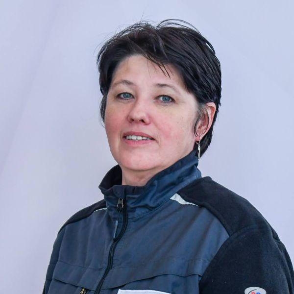 Marcela Zezulová