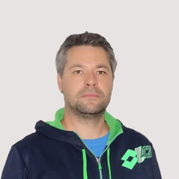 Petr Linha