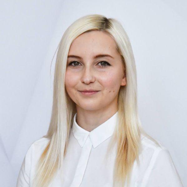 Markéta Šafránková