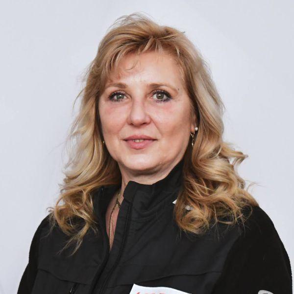 Jaroslava Henychová