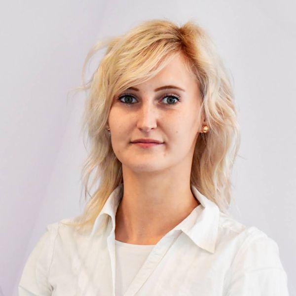 Michaela Kolaříková